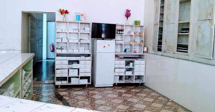 Farmacia Candelaria