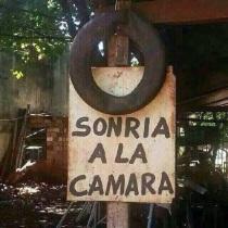 Sonria_Camara