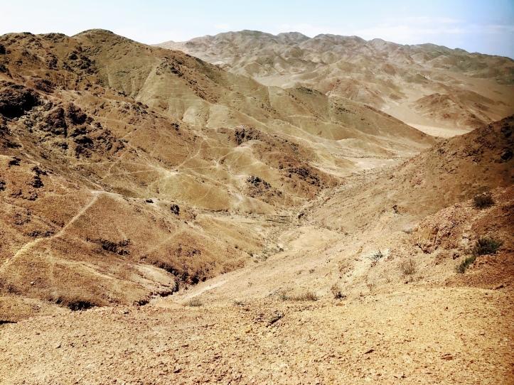 Cerro subida