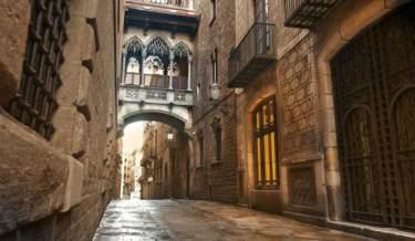 Barrio Gotico.1